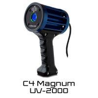 Glo-Black Magnum
