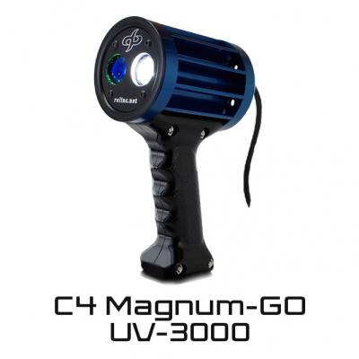 Glo-Black Magnum-GO …
