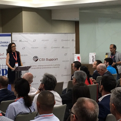 """Maintenace Forum 2018"", Hotel Crowne Plaza, Beograd 24-26th May 2018. …"