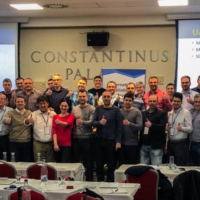 Završen je prvi Internacionalni Forum o Unapređenju Pouzdanosti Srbija, 2019. …