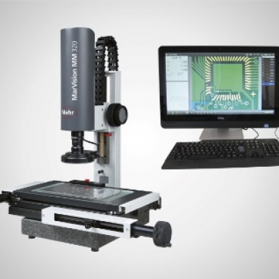Optički merni instrumenti MarVision …